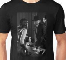 The Last Confrontation  Unisex T-Shirt