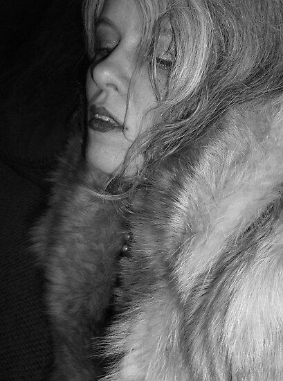 Soft, Warm Glam by Margaret Bryant
