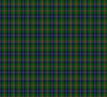 00074 Jones Clan/Family Tartan  by Detnecs2013