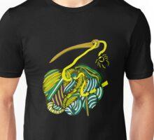 lio amarillo Unisex T-Shirt
