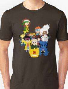 Classic X-men Unisex T-Shirt