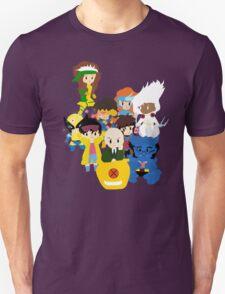 Classic X-men T-Shirt