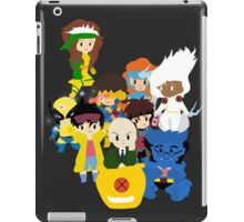 Classic X-men iPad Case/Skin