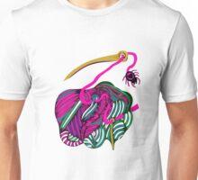 lio rosa Unisex T-Shirt
