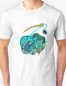lio ultramar Unisex T-Shirt