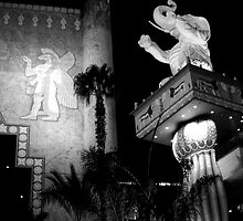 Hollywood Fantastical by Glenn Gilbert