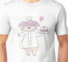Lil audino cakes Unisex T-Shirt