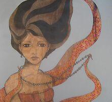 Tangled by Gillienne Castillo