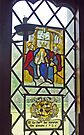 Stained Glass at The Abbey - 2 by Graeme  Hyde
