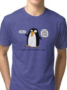 Lawyer Up Tri-blend T-Shirt