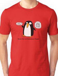 Lawyer Up Unisex T-Shirt