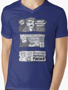 The Lamest Show on Earth T-Shirt