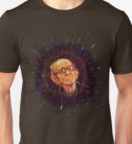 Richard Dunn Unisex T-Shirt