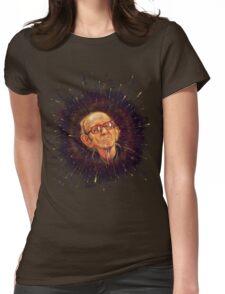 Richard Dunn Womens Fitted T-Shirt