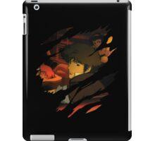 cowboy bebop spike spiegel faye edward jet anime manga shirt iPad Case/Skin