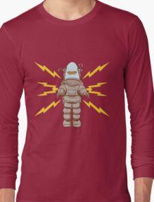 PRIME DIRECTIVE Long Sleeve T-Shirt