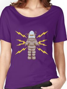 PRIME DIRECTIVE Women's Relaxed Fit T-Shirt