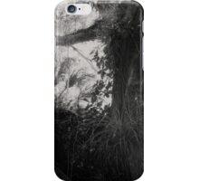 Host Tree iPhone Case/Skin