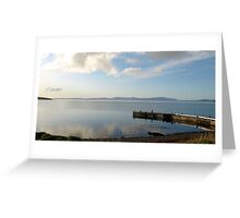 Orkney Greeting Card