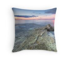 Lanterna Skyscape Throw Pillow