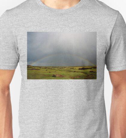 Colorado Skies Unisex T-Shirt