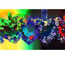 All Heart! Photographic Print