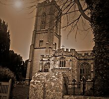 St Andrews by Dean Messenger