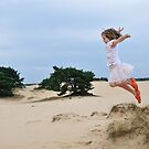 Jump by Paulo van Breugel