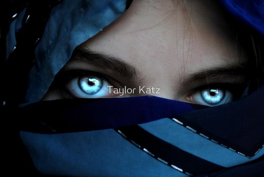 Mystery by Taylor Katz