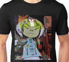 Noodle G-sides Unisex T-Shirt
