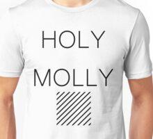 HOLY MOLLY //// Unisex T-Shirt