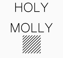 HOLY MOLLY //// Unisex T-Shirt