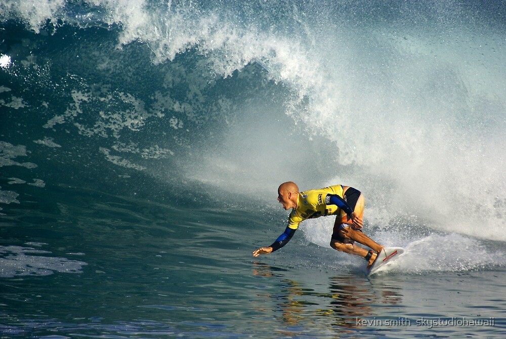 Pipeline Master by kevin smith  skystudiohawaii