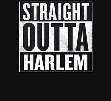straight out of harlem Unisex T-Shirt