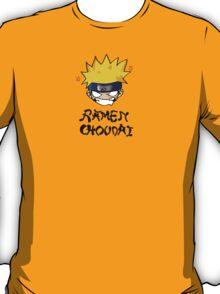 Ramen Choudai! T-Shirt