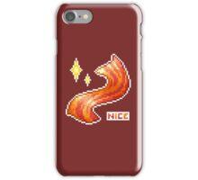 Nice Bacon iPhone Case/Skin