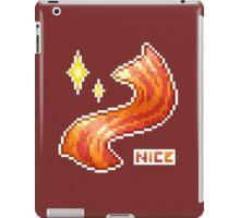 Nice Bacon iPad Case/Skin