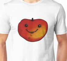 Dimply Apple - 1 Unisex T-Shirt