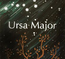 Ursa Major by Daogreer Earth Works