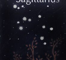Sagittarius by Daogreer Earth Works