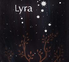 Lyra by Daogreer Earth Works