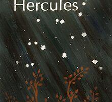 Hercules by Daogreer Earth Works