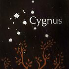 Cygnus by Daogreer Earth Works