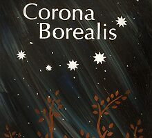 Corona Borealis by Daogreer Earth Works