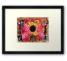 A Passage To India Framed Print