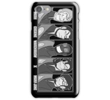 Straight Outta The Cartel iPhone Case/Skin