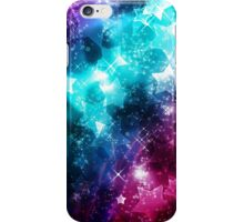 Galaxy Stars Space iPhone Case/Skin