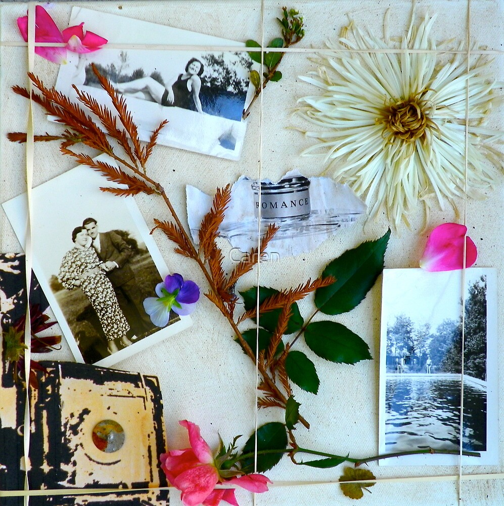 New Year - New Bundle for Disintegration AND Collaboration by Caren