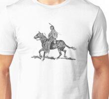Spirit of the Elders / Big Bulll  Unisex T-Shirt
