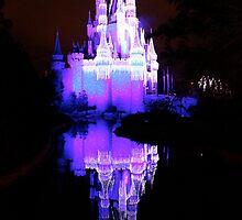 Twin Castles by Richard Miranda